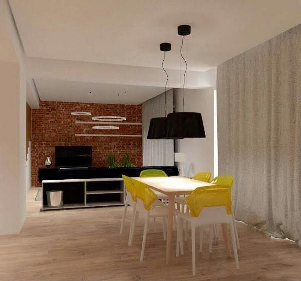 Eco Villas interior 1