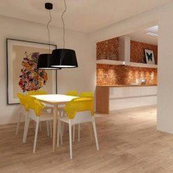 Eco Villas interior 2