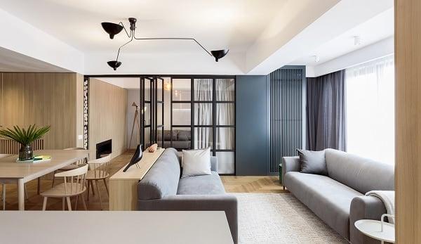 apartment M 1