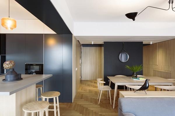 apartment M 2