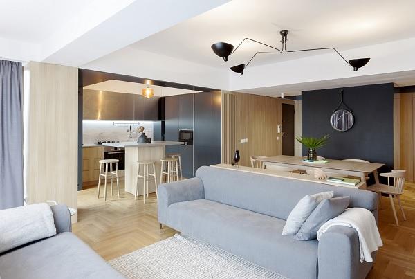 apartment M 3