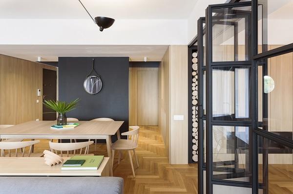 apartment M 4