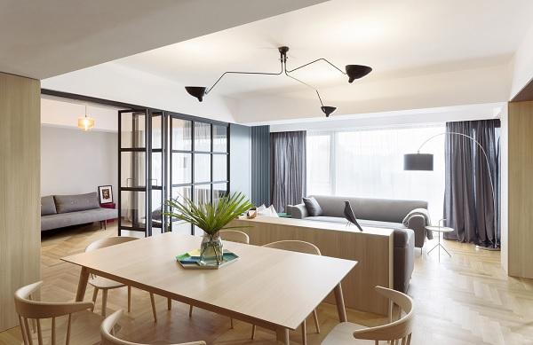 apartment M 5