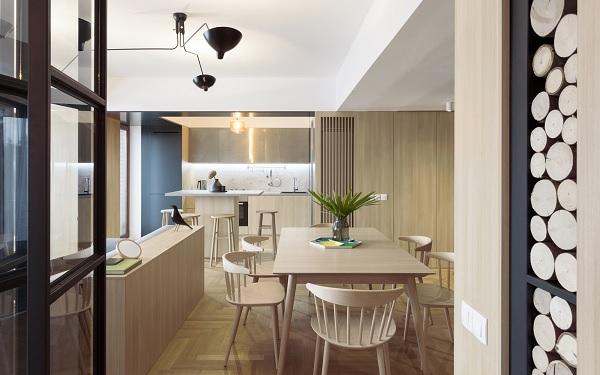 apartment M 6