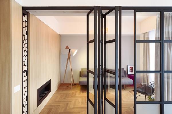 apartment M 7