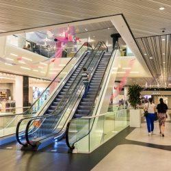 interior mall