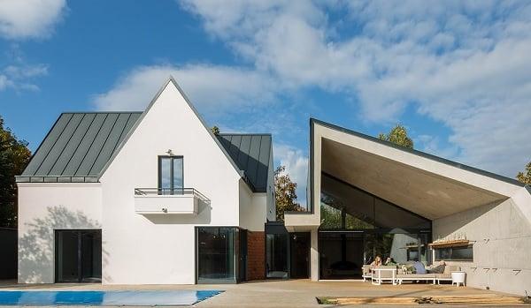 Casa Origami 1
