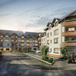 New Residence Bucuresti 1