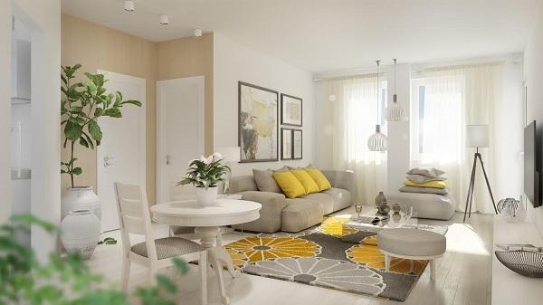 New Residence Bucuresti 3