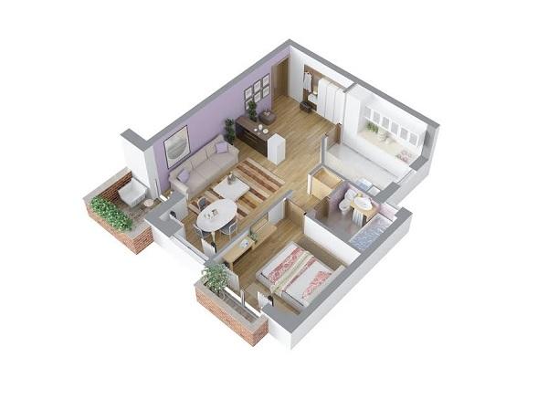 New Residence Bucuresti 4