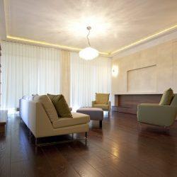 Si apartamentele de lux pot fi inchiriate in comun