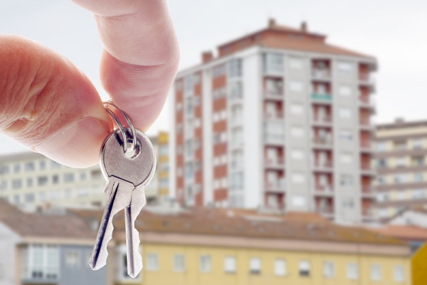 2016, an record pentru piata rezidentiala