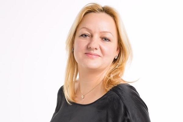 Simona Schiopota, managing partner Hitch&Mosher