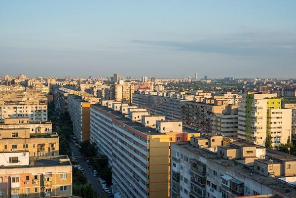 apartamente in blocuri vechi