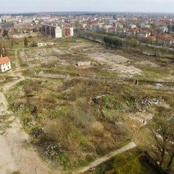 Ansamblul mixt ISHO dezvoltat de timisoreanul Ovidiu Sandor va avea 1.200 de apartamente
