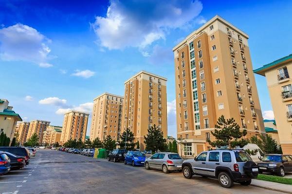 In Cosmopolis au fost livrate 500 de noi locuinte in 2016