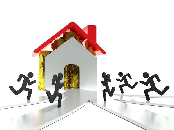 Explozia vanzarlor de locuinte: nu doar prin Prima Casa!