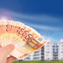 Piata locuintelor in 2016: preturi versus puterea de cumparare