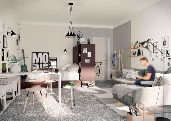 4 idei de design pentru relaxare