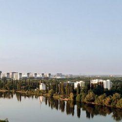 Belvedere panorama
