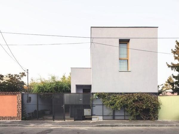 casa vagon premiata de arhitecti