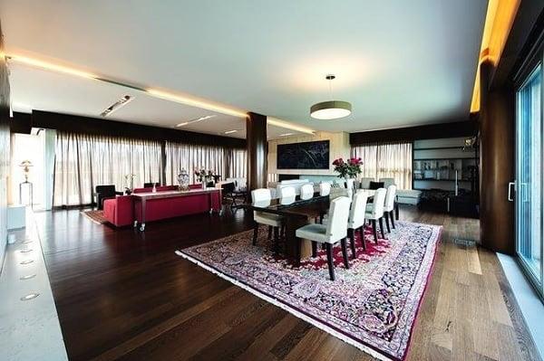 case de lux din Romania: topul celor mai scumpe apartamente