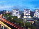 slabeste dominatia apartamentelor de Prima Casa Aviatiei Park