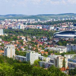 Cluj Napoca casa mai greu de cumparat decat in capitala