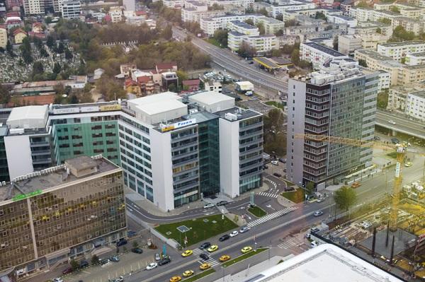 piata locuintelor are de castigat de pe urma noilor cladiri de birouri