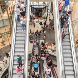 romanii si mallurile de la shopping la destinatie de timp liber