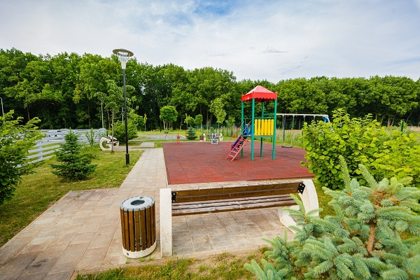 Adora Forest Timisoara 5
