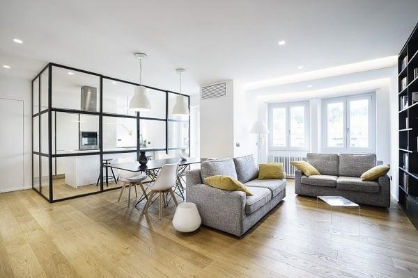 apartament Roma 1