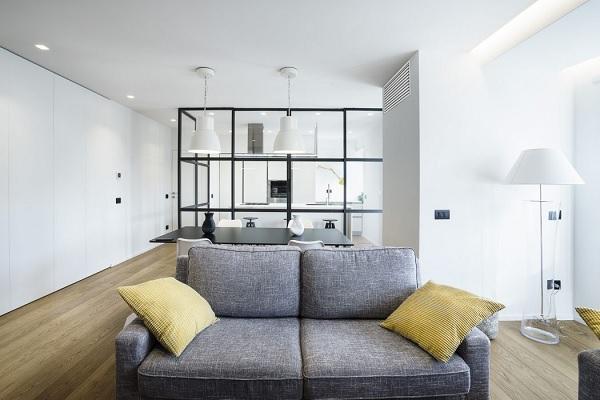 apartament Roma 3