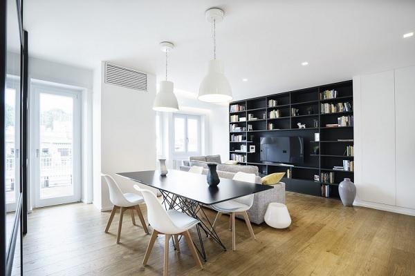 apartament Roma 5