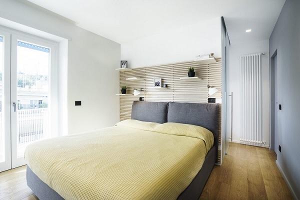 apartament Roma 8