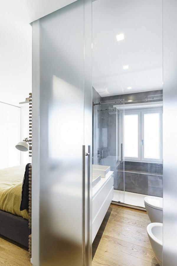 apartament Roma 9