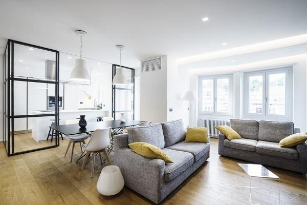 apartment Roma 2