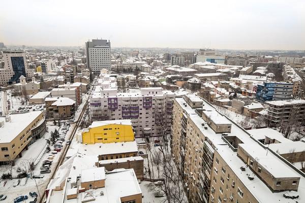 preturile apartamentelor si caselor cu o treime mai mici decat acum 10 ani