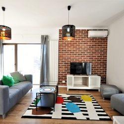 potential investitional apetit crescut pentru inchirierea de apartamente noi de calitate premium