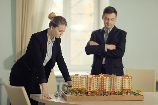 Ansamblurile imobiliare mixte