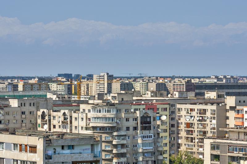 evolutia preturilor in martie unde s-au scumpit si unde s-au ieftinit apartamentele