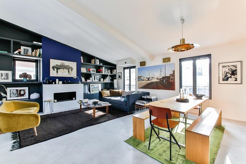 cost design interior