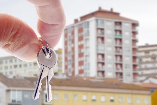 80.000 de locuinte in ansamblurile rezidentiale din Bucuresti si imprejurimi