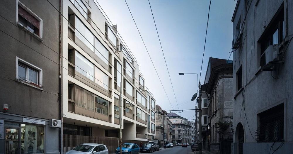 Anuala de arhitectura 2018 Occidentului 40
