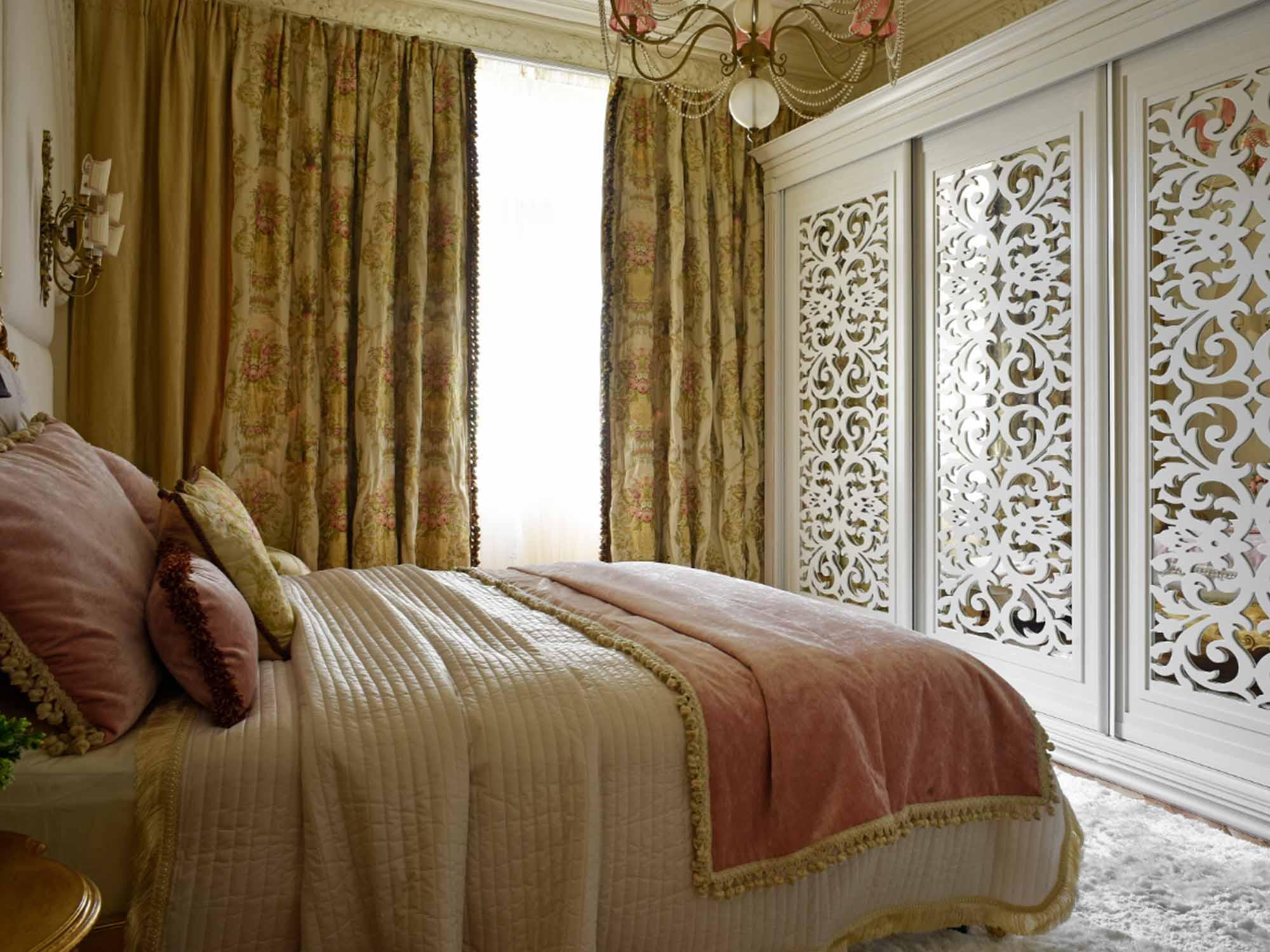 5 sfaturi pentru amenajarea dormitorului in stilul tau