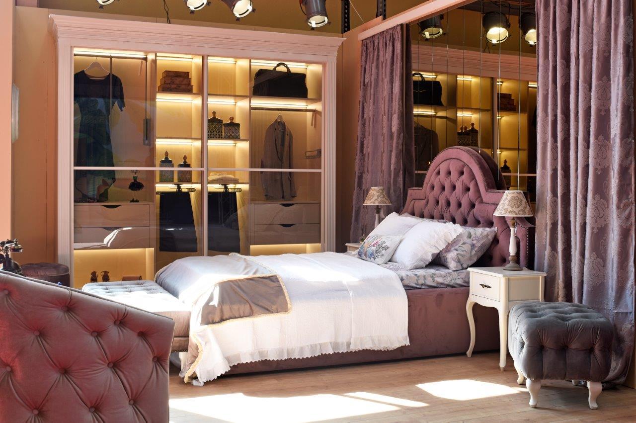 5 sfaturi pentru amenajarea dormitorului in stilul tau SiPro
