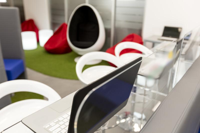 In 2018 cladirile moderne de birouri inghit tot mai multi angajati