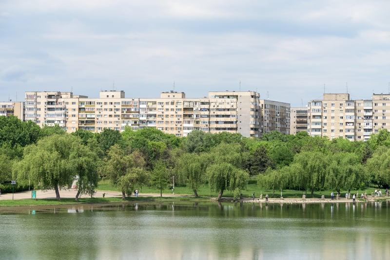 In august 2018, preturile apartamentelor au scazut in Capitala