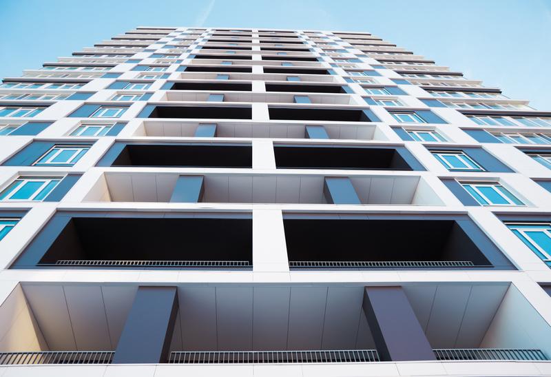 Apartamentele noi la stransa concurenta cu cele vechi si in 2018