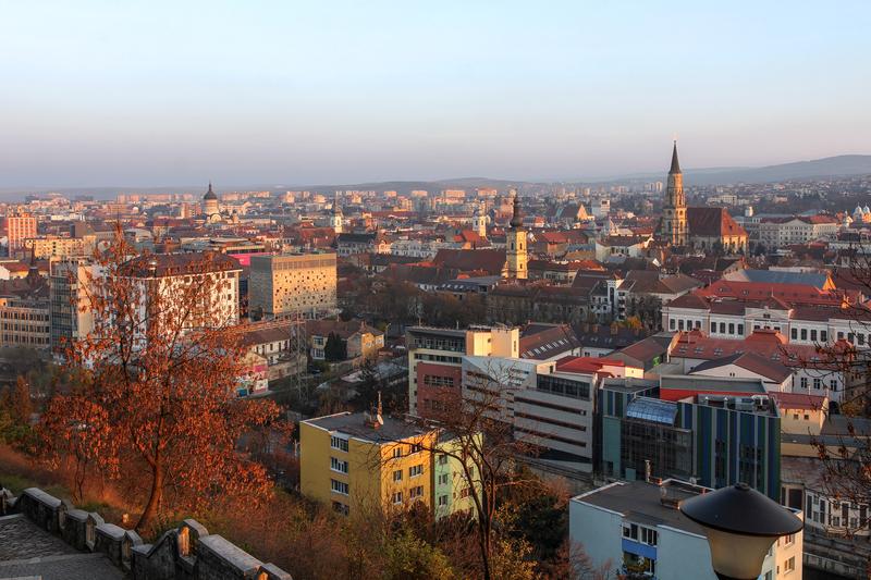 Cluj Bucuresti si Timisoara preturile apartamentelor pe cartiere
